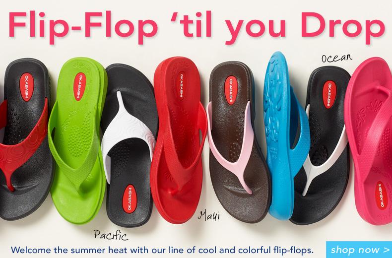 7f9de7f2a05 Product Review  Okabashi Sandals